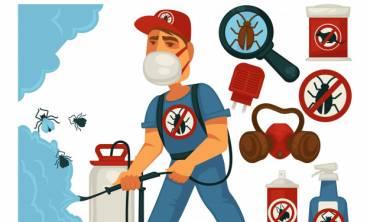 Extermination Pest control